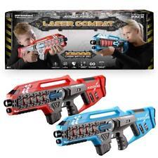 2 pistole da polso NUOVO CON SCATOLA LASER TAG Battle Game Lexibook per bambini