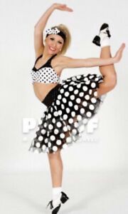 A Wish Come True Tap Dance Costume Small Adult Style# 17625
