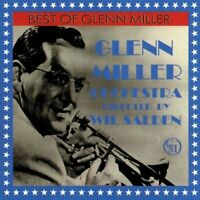 Glenn Miller Orchestra Best of [CD]