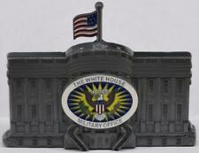 AUTHENTIC President Barack Obama White House Challenge Coin POTUS 44 WHMO