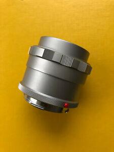 Leitz Leica Universal Schnecke 16464K OTZFO. 16464