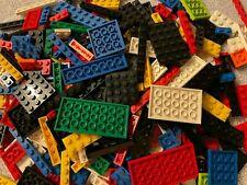 LEGO® B Ware 1 Kg Platten Grundplatten Basic Steine 3021 - 3033 - 3031 Konvolut
