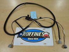 New OEM NEW Fog Lamp Wiring Harness - 2010-2012 Chevrolet Camaro (92243261)