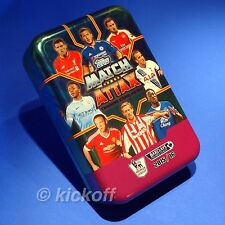 Match Attax 2015-2016 Sealed MEGA TIN. KANE Gold, ROONEY Bronze Limited Editions