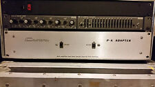"CROWN DC300 POWER AMPLIFIER PA ADAPTER ""VERY RARE""!"