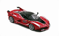 Bburago 1:24 Ferrari FXX K Diecast Model Rcing Car Vehicle Toy New In Box