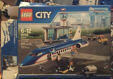 Incomplete Lego 60104 City Airport Passenger Read Description See Pictures