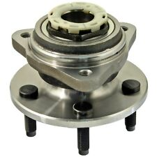 Wheel Bearing and Hub Assembly Front Precision Automotive 515026