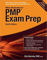 PMP Exam Prep by Rita Mulcahy (2018 9th Edition)