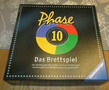 Phase 10 Das Brettspiel Ravensburger  ** TOP **