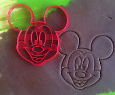 Сookie cutter Mickey mouse