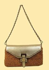 4a7920e2a7a6 Michael Kors Straw Bags & Handbags for Women for sale | eBay