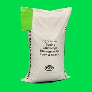 10 Kg to 100 Kg Drought Resistant Lawn Grass Seed, for Light, Dry or Sandy Soils