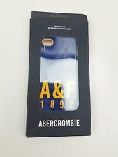Abercrombie & fitch iphone 4/4s case New