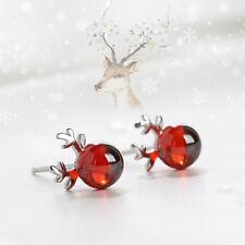 Christmas Stud Earrings Christmas Decor Jewelry Earrings Christmas Gifts