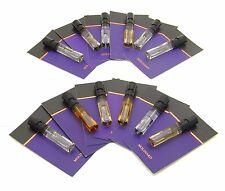 Molinard Eau de Parfum Discovery Set 12 x 1.5ml Vial Spray & Card