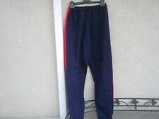Pantaloni vintage tuta ginnica Carabinieri marcati 1988 ampia tg.56 originali