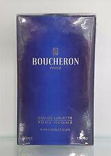Boucheron - Boucheron Pour Homme Eau de Toilette 30ml Spray - New & Rare