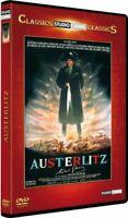 Austerlitz / DVD NEUF