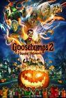 Goosebumps 2 Haunted Halloween Movie Poster 18'' x 28'' ID-1-38