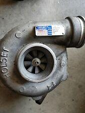 Holset turbo core h1e
