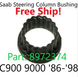 Saab Steering Column Bushing Genuine Discontinued Part: 8972374  Quick FREE Ship