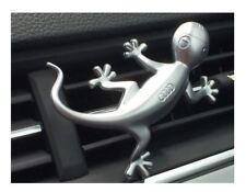 Audi Designgecko In Aluminium OPTIK