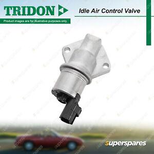 Tridon IAC Idle Air Control Valve for Mazda Tribute CU YU 2.0l YF DOHC 16V