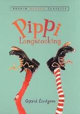 Pippi Longstocking by Astrid Lindgren (author)