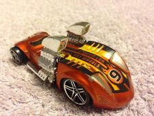 Hot Wheels Twin Mill Racing Car - Scale 1:64
