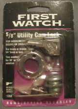 "First Watch 5/8"" Utility Cam Lock #1358 - NEW"