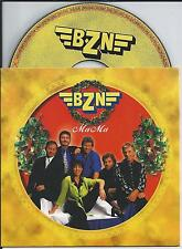 BZN - Mama CD SINGLE 2TR CARDSLEEVE 1996 HOLLAND RARE!!