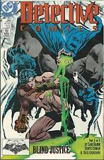 DETECTIVE COMICS #599 (DC) BATMAN