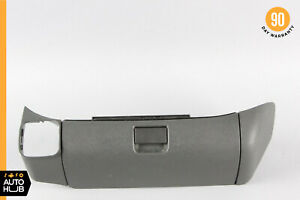 03-06 Mercedes W211 E55 CLS500 Front Left Driver Side Under Seat Compartment OEM