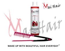 Complex Hair Brazilian Keratin Treatment W/Argan Oil 10oz/300ml W/ EASY COMB