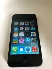 ***Apple iphone 4 16gb Black ** Unlocked