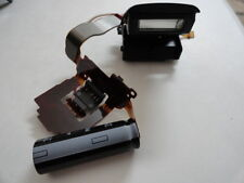 GENUINE SONY DSC- HX100V FLASH UNIT FOR PART/REPAIR