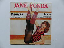 JANE FONDA / JACKSONS / REO SPEEDWAGON     A 2567