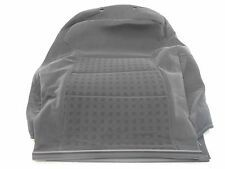 New Genuine OEM 2005-2006 VW Volkswagen Jetta Sedan Left Upper Seat Cover Cloth