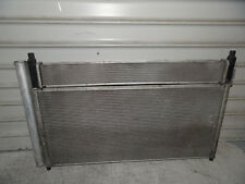 2010-2015 Toyota Prius Hybrid A/C Condenser Upper Lower Complete Tested Factory