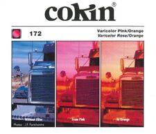 Cokin P172 Polarisant Varicolor pour P Série Rose Orange