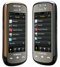 Samsung Instinct s30 SPH-M810 (Sprint) Cellular Phone