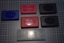 Nintendo DS and Gameboy cartridge storage boxes - LOT