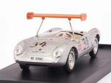 Porsche 550a RS #34 1000km Nürburgring 1956 M.maggio 1 43 Brumm