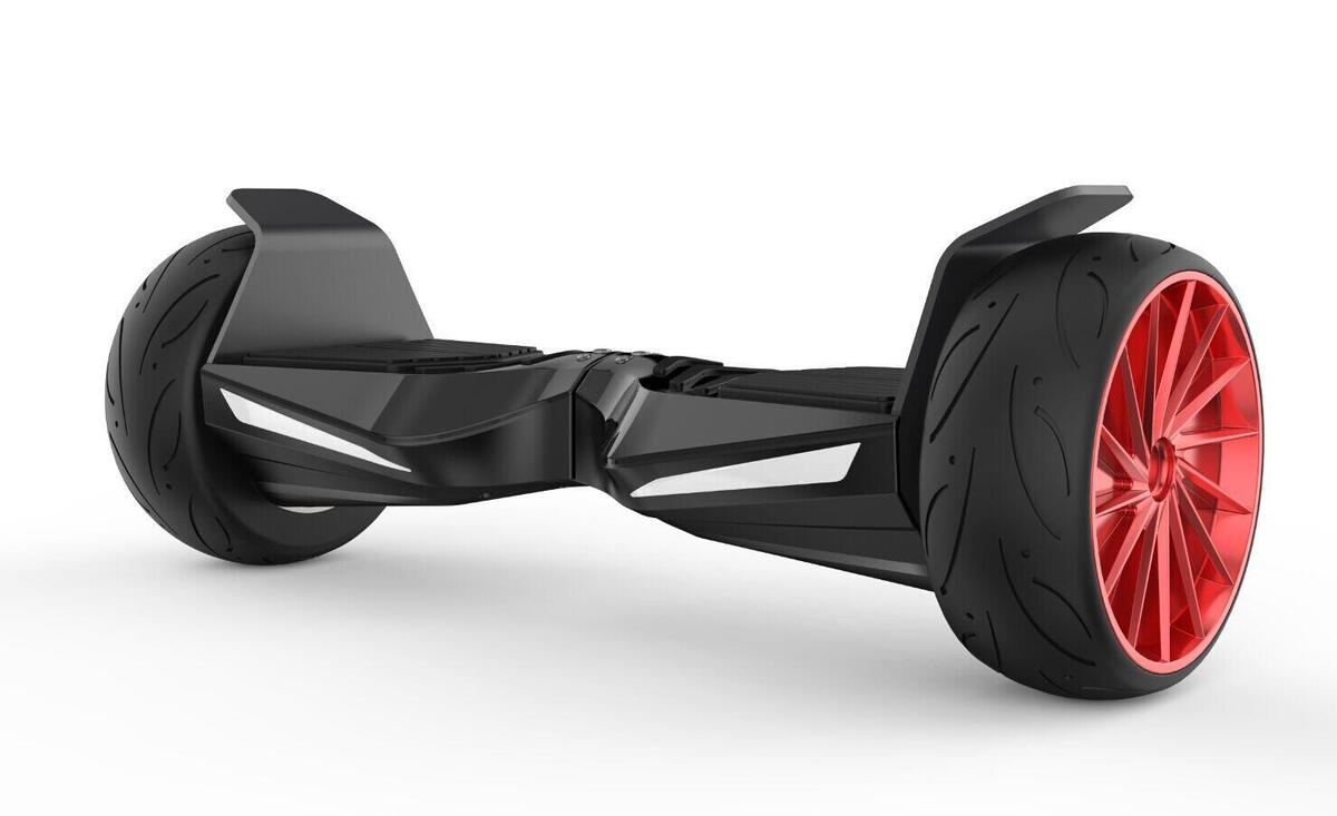 StreetSaw Hoverboards for Sale