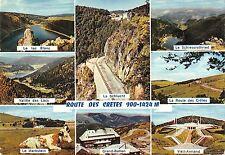 BR52747 Entre les versants lorraon et alsaciens la route des cretes       France