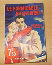 Les Confidences dArsène Lupin (Policier / Thriller t. 1400) (French Edition)