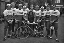 Cyclisme, ciclismo, wielrennen, radsport, cycling, EQUIPE TELEVIZIER