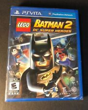 LEGO Batman 2 [ DC Super Heroes ] (PS VITA) NEW