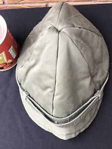 American Army Vietnam Issue Cold Weather Helmet Liner Head Cover
